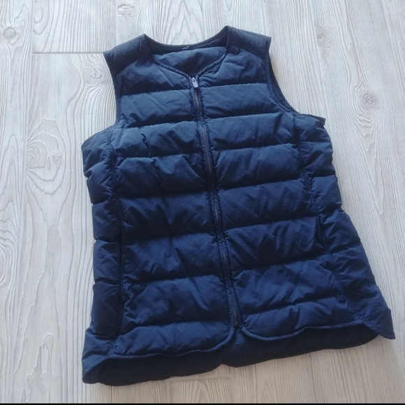 lululemon athletica Jackets & Blazers - Lululemon just enough puff vest